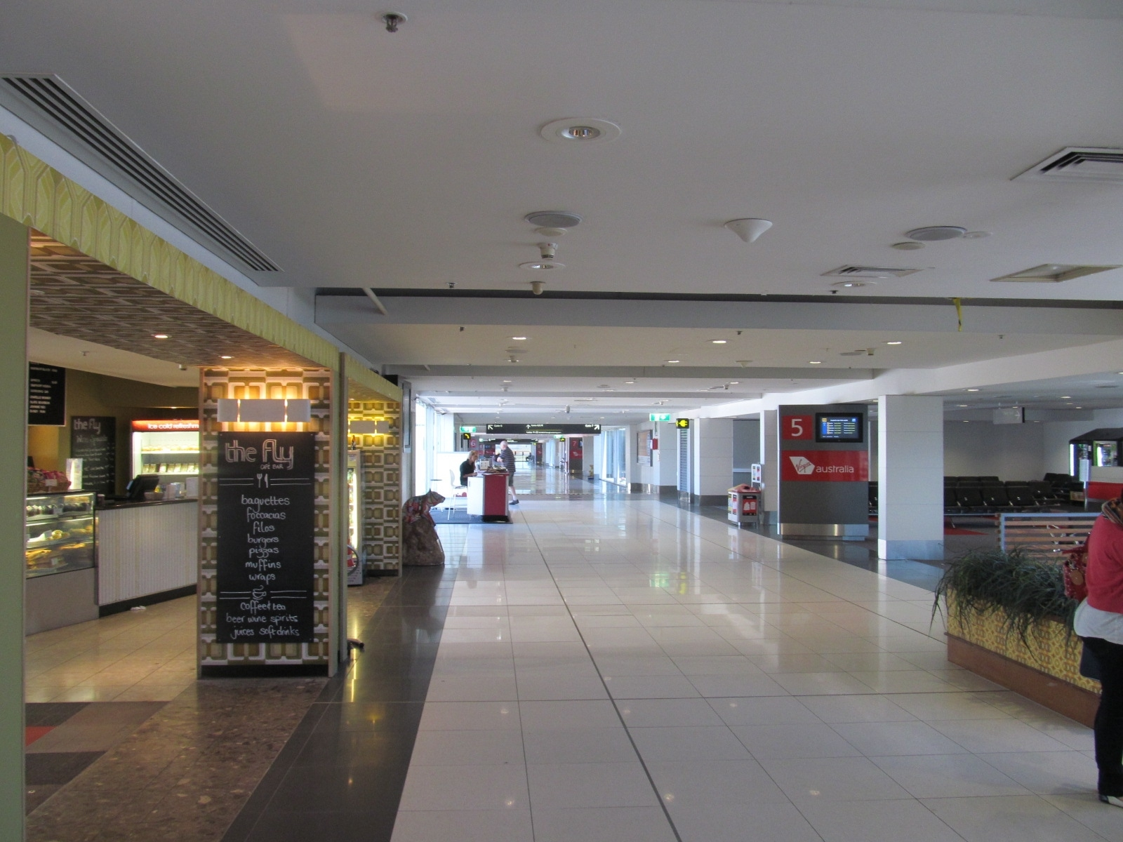 3 Best Airports In Melbourne To Treat The Travel-Freak In You intended for Melbourne Florida Airport Terminal Map
