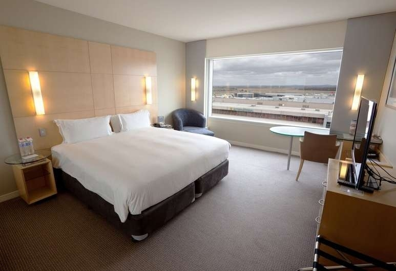 Book Parkroyal Melbourne Airport In Melbourne | Hotels within Parkroyal Hotel Melbourne Airport Map