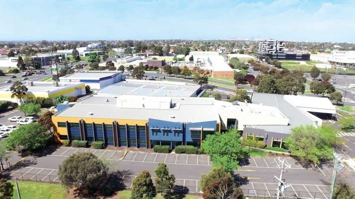 Level 1, 499 Ballarat Road, Sunshine, Vic 3020, Office For with Ballarat To Melbourne Airport Map