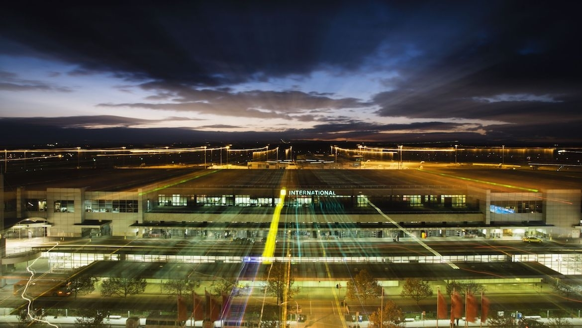 Melbourne Airport To Roll Out New Checkin Facilities in Trs Facility Melbourne Airport Map