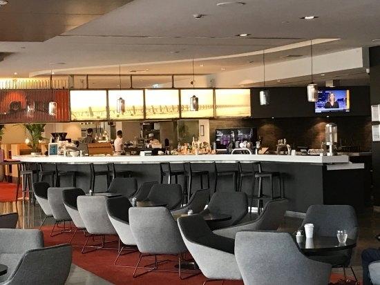 Parkroyal Melbourne Airport: 2017 Prices, Reviews & Photos for Parkroyal Hotel Melbourne Airport Map