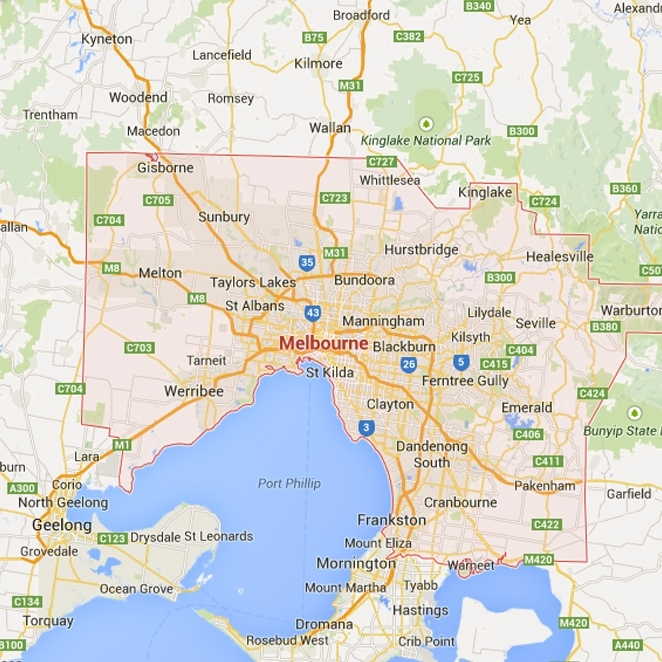 Secure Document Destruction Melbourne | Metropolitan Shredding inside Melbourne Metropolitan Area Map Lockdown
